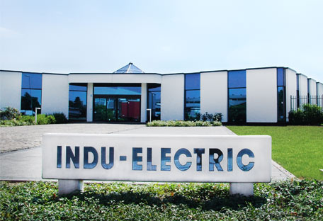 Über INDU-ELECTRIC