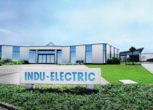 company - INDU-ELECTRIC