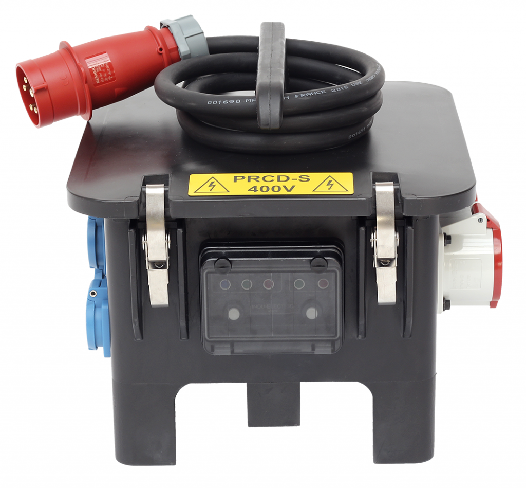 Phase Monitoring Relay Mmps Indu Electric Uk Electrical Solid Rubber Distribution Box With Module